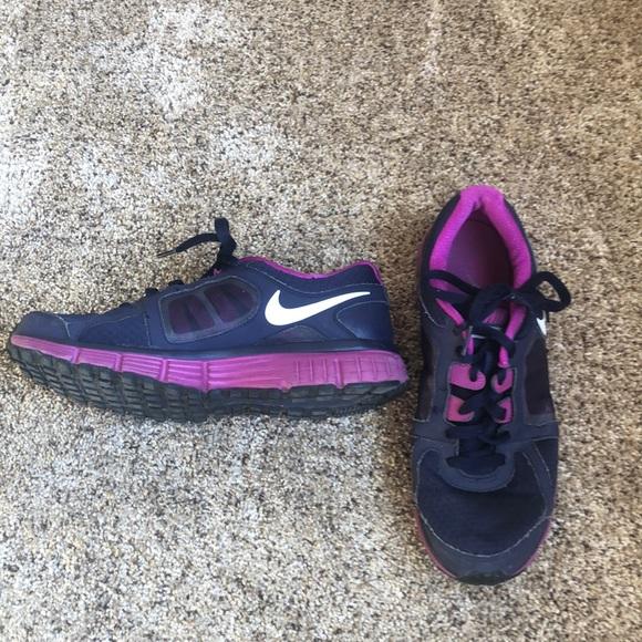 Nike Shoes   Purple Womens Size 95